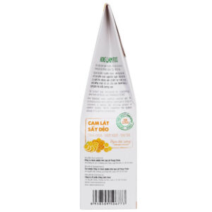 Cam Lát Sấy Dẻo Nông Lâm Food