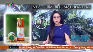 mật hoa dừa vtv1